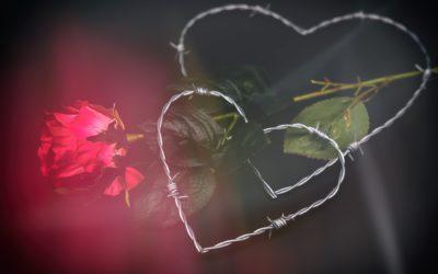 L'amour sacrificiel des flammes jumelles